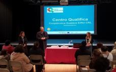 Sessão de Informação   Centro Qualifica