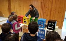 Cidadania em Ação – Um projeto de animação sociocultural nas Escolas do 1º Ciclo