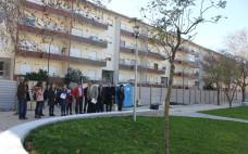 Entroncamento com obras em curso no valor de 4 milhões de Euros