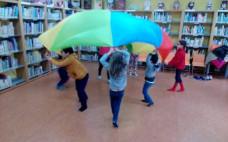Sessão Yoga para crianças | 3 fevereiro