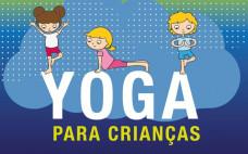 Município do Entroncamento promove Yoga para Criança