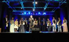 19 maio | Centro Cultural acolheu a 2.ª Gala  FestFado Ribatejo