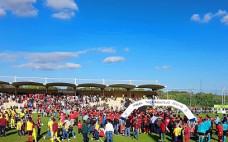 13 maio | Final da Taça do Ribatejo | Complexo Desportivo do Bonito