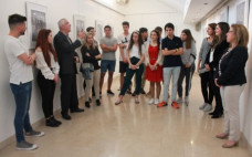 """Exposição de Fotografia """"Desporto Y Arte"""" na Galeria Municipal até 14 de junho"""