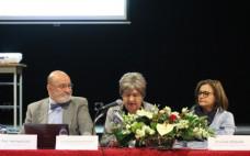 """Natália Parelho Fernandes apresenta o livro """"Percurso de Memória"""" entre amigos"""