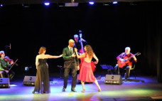 """Volver"" - Tango Argentino subiu ao palco do Centro Cultural"