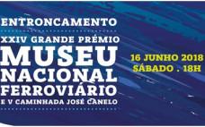 XXIV Grande Prémio Museu Nacional Ferroviário e V Caminhada José Canelo