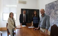 Município do Entroncamento renova parceria com Reinserção Social