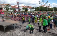 Comemorações do Dia da Criança