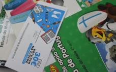 Câmara Municipal oferece livros de fichas a alunos do 1º ciclo e vale de 30€ a todos os alunos do 2º e 3º ciclos do Ensino Público