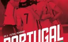 2 setembro | 20h30 | Jogo Portugal x Japão | Pavilhão Desportivo Municipal