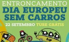 Dia Europeu sem Carros com TURE gratuito