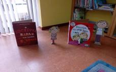 A Aventura dos Livros - Biblioteca Municipal