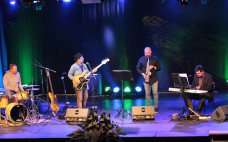 Centro Cultural recebeu espetáculo de Jazz Fusão com Ciro Cruz Quartet