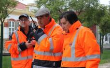 10.11.2018  Estação Ferroviária do Entroncamento foi cenário de Exercício da Proteção Civil que testou Plano Municipal de Emergência