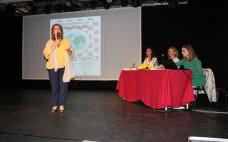 Workshop sobre Alimentação Saudável marcou celebrações do Dia Mundial da Alimentação