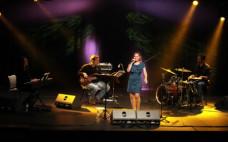 Centro Cultural recebeu 1º concerto do 3º Ciclo de Jazz
