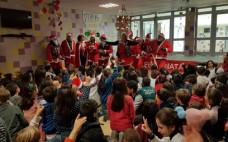 Município do Entroncamento e Motoclube do Entroncamento mantêm a tradição de Natal
