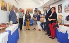Galeria Municipal recebe Exposição Coletiva dos Alunos de Artes da Universidade Sénior do Entroncamento