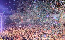 Encerramento das festas do Entroncamento em ambiente de muita alegria