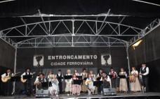 """Noites de Verão""""  iniciaram com Grupo de Cantares Barquinha Saudosa"""