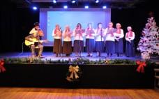 Programa Reviver comemora o Natal