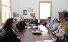 Assinatura de Protocolo entre o Município do Entroncamento e a Alzheimer Portugal – Associação Portuguesa de Familiares e Amigos de Doentes de Alzheimer