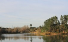 Município do Entroncamento vai proceder à Estabilização das Margens da Albufeira do Parque do Bonito