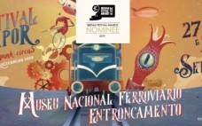 Vote no Festival Vapor - Steampunk Circus