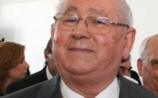 Voto de Pesar - Falecimento Manuel Fanha Vieira