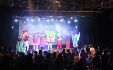 Maior Show Infantil enche Centro Cultural de alegria