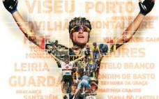 Volta a Portugal em Bicicleta passa no Entroncamento