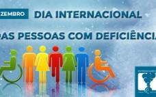 Município do Entroncamento associa-se às Comemorações do Dia Internacional das Pessoas com Deficiência