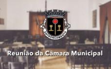 Reunião de Câmara de 07.09.2020