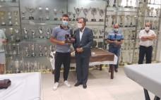 """Entroncamento recebe Torneio de Pool Português """"Cidade Ferroviária – SIMEF 2020"""""""