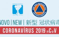Informação | Coronavírus 2019 nCoV