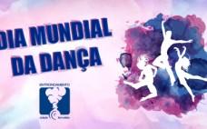 29 abril | Dia Mundial da Dança | Assinalado no Entroncamento