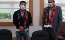 Entroncamento Atlético Clube sobe à 1ª Divisão Distrital