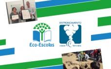 Município do Entroncamento e Escolas do Concelho recebem Galardão ECO-ESCOLAS