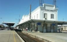 Município associa-se a petição para criação do Dia Nacional do Ferroviário