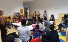 Escola Básica da Zona Verde passa a ter 4 salas de Jardim de Infância