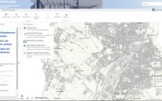 SIG – Sistema de Informação Geográfica com novas funcionalidades