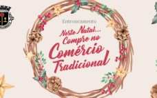 """""""Neste Natal... Compre no Comércio Tradicional"""""""