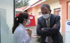 Início da 2ª fase da Vacinação Gratuita Contra a Gripe Sazonal