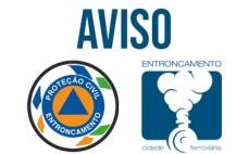 Aviso | Condições Meteorológicas adversas | Medidas Preventivas