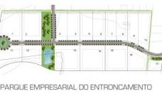 "Aprovado projeto para ""Parque Empresarial do Entroncamento"""