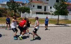 5º Torneio de Basquetebol 3x3 contou com meia centena de participantes
