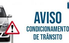 A partir 18 janeiro | Rua da Cascalheira | Corte Parcial de Trânsito