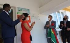 Entroncamento inaugura CLAIM – Centro Local de Apoio à Integração de Migrantes