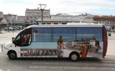 TURE | Linha Festas Circulação Gratuita